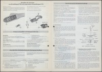 """Werbeprospekt: AEG Tonbandgeräte Magnetophon 75; Vollenedete Technik  Provenance/Rights:  Stiftung Deutsches Technikmuseum Berlin (CC BY-NC-SA)"