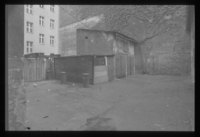Diapositive: Naunynstr. 30, 1982
