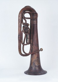 Bass-Tuba (Bombardon)