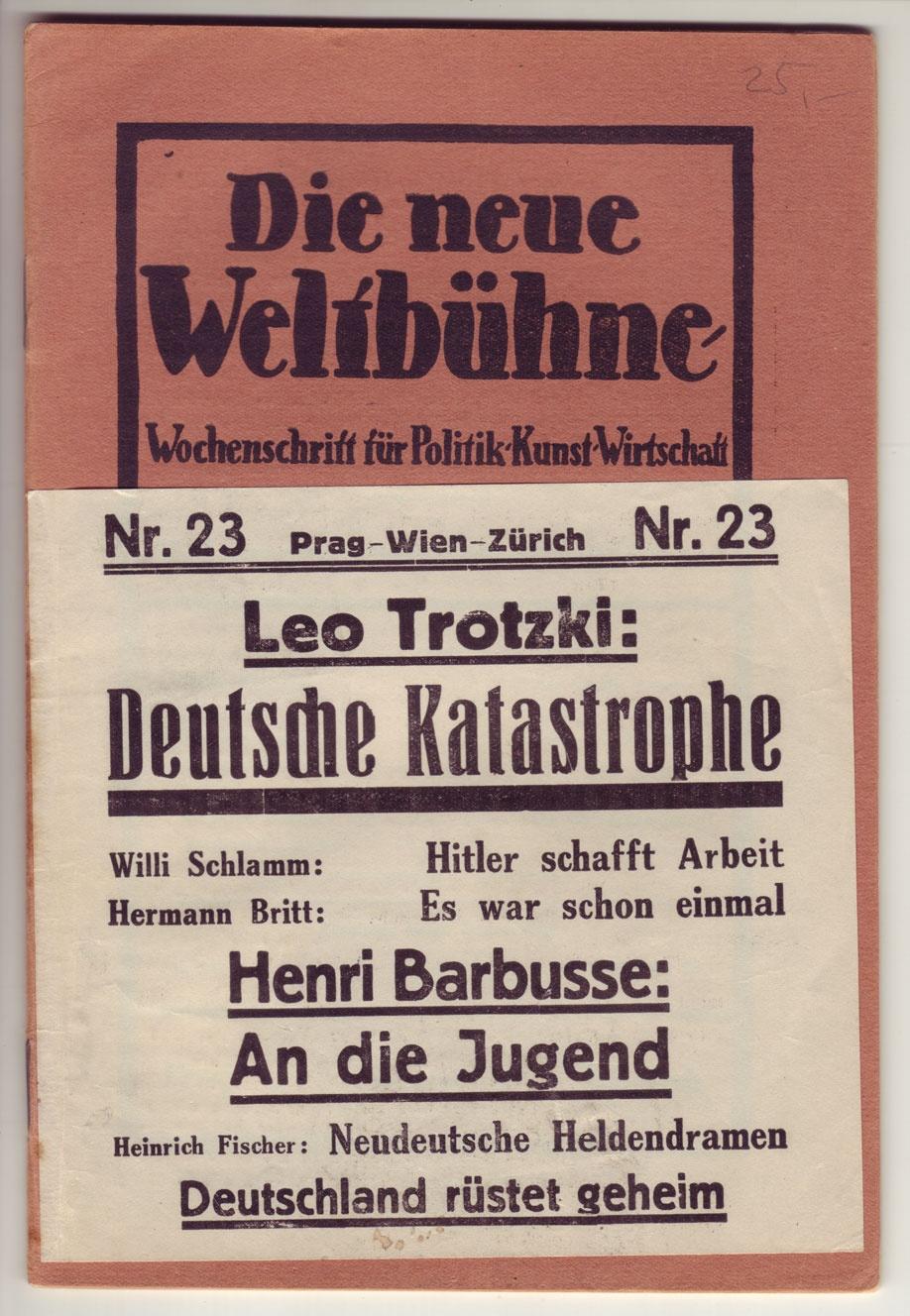 Tucholsky gedichte arbeit