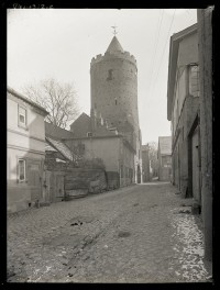 Prenzlau, Blindower Torturm