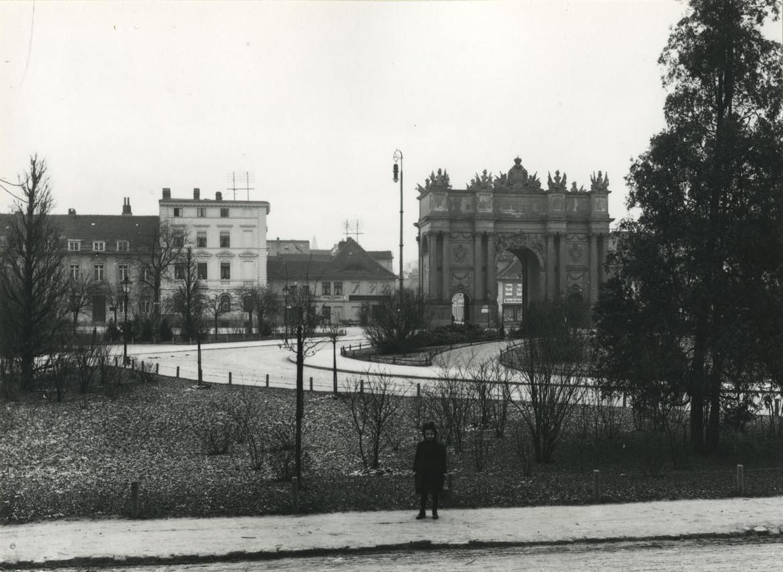 Potsdam Nc