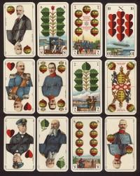 WГјrttemb. Kartenspiel