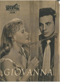 "Progress Filmprogramm ""Giovanna"""