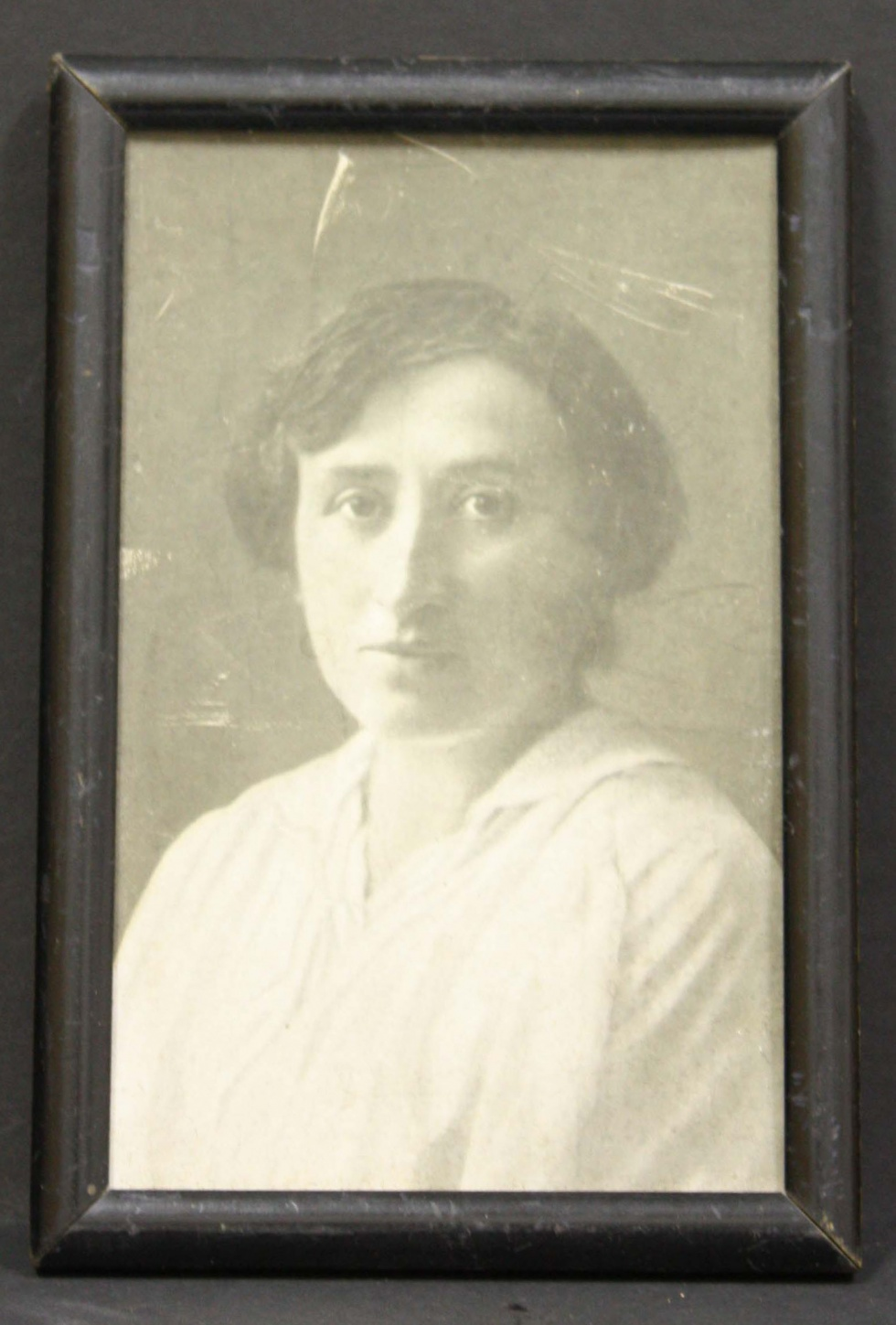 Porträt, Rosa Luxemburg :: Museum Wolmirstedt :: museum-digital ...