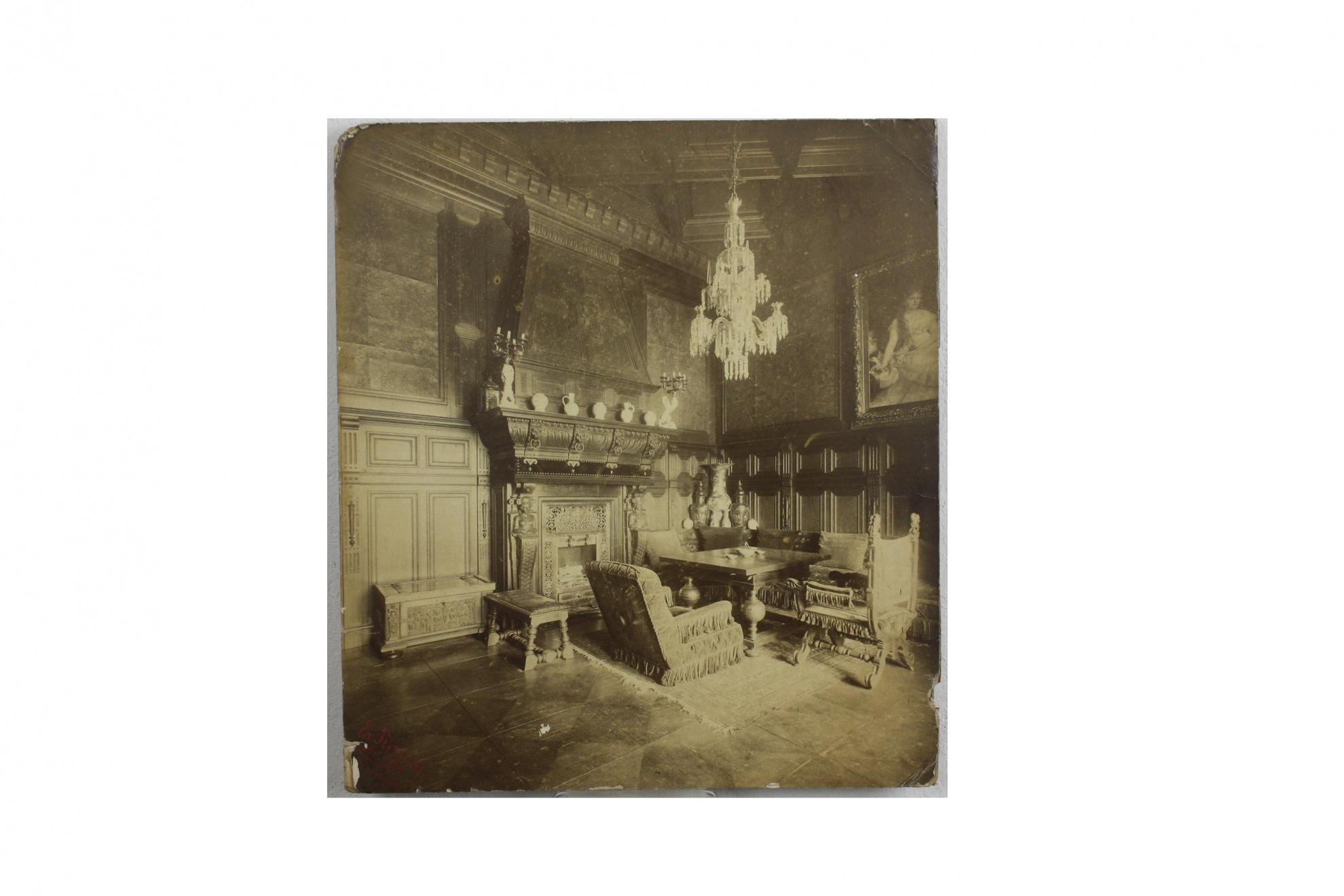 Fotografie, ohne Rahmen, Wohnraum :: Museum Wolmirstedt :: museum ...