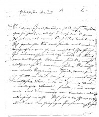 Brief J. J. Spaldings an J.W.L. Gleim am 3.4.1747