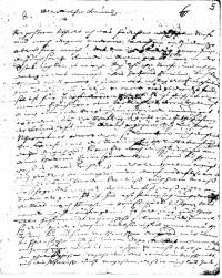 Brief J. J. Spaldings an J.W.L. Gleim vom 11.05.1747