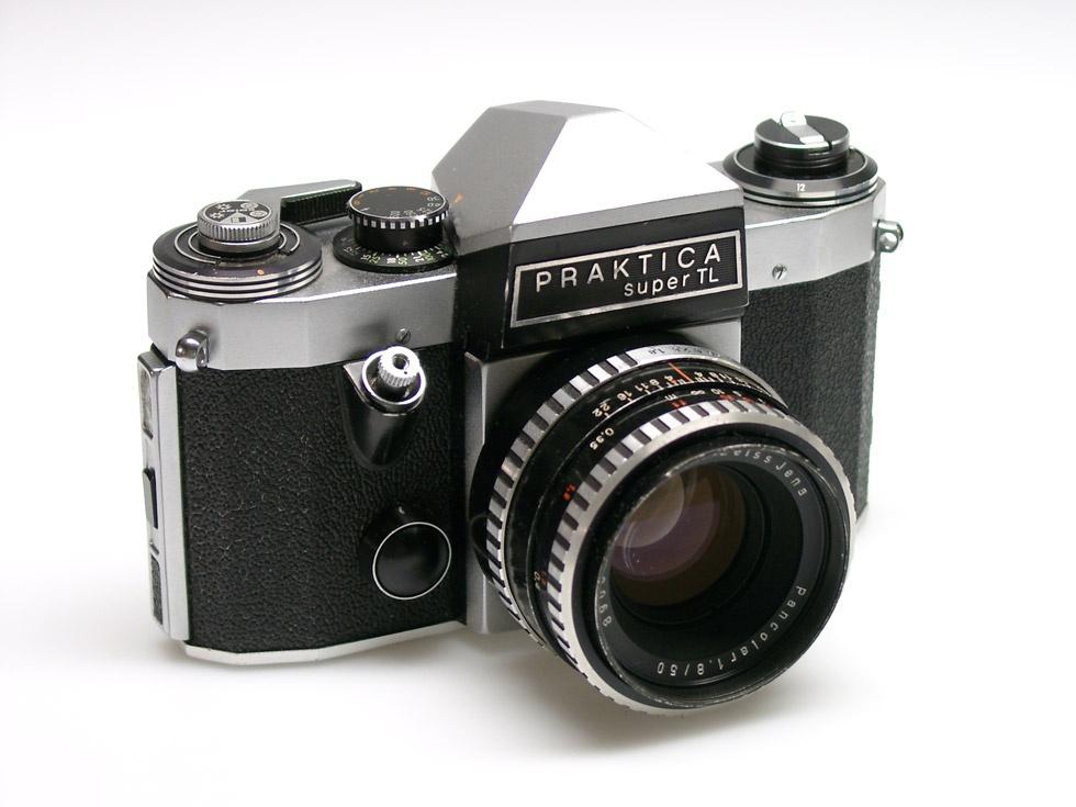 Amazon mm film camera praktica super tl mm f works