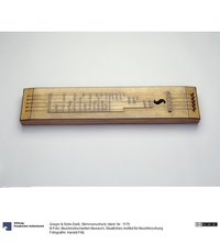 Stimmonochord
