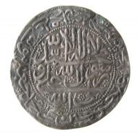 Münze Von Täbris 1135 Iran 1722 Friedrich Schiller Universität